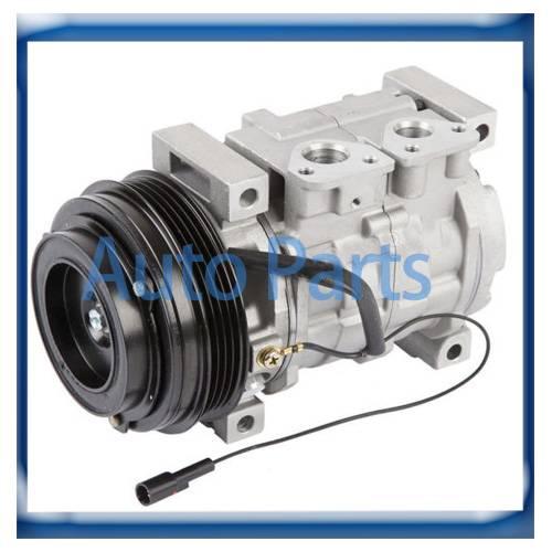 DENSO 10S13C Suzuki Grand Vitara XL-7 XL7 A/C Compressor 95200-65DC1 95200-65DF1 9520065DC1 9520065D