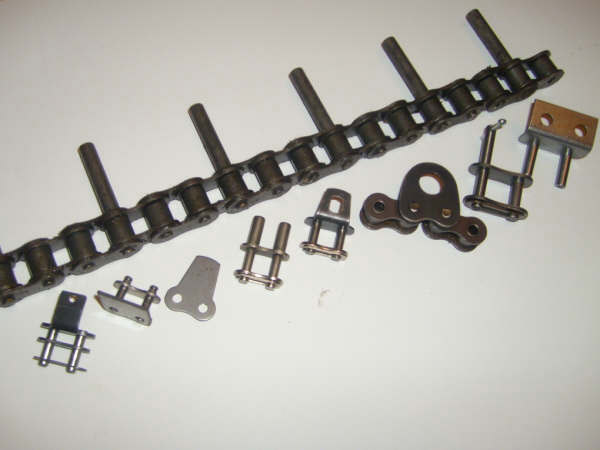 roller chain with extended pins - Suzhou Giant Power Chain
