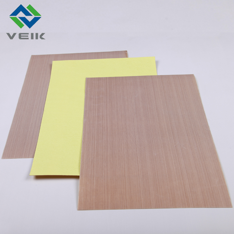 PTFE coated glass fabric adhesive tape