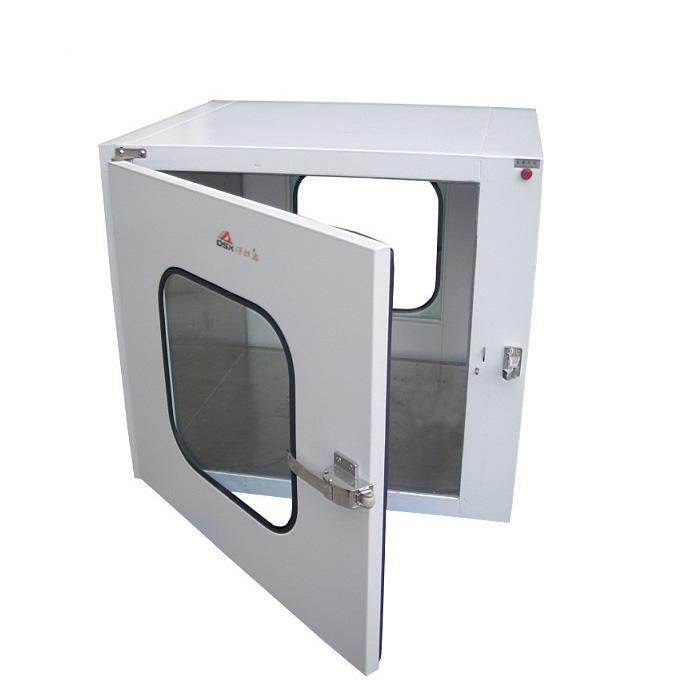 Cleanroom Pass Box/Standard Pass Through/Pass Thrus
