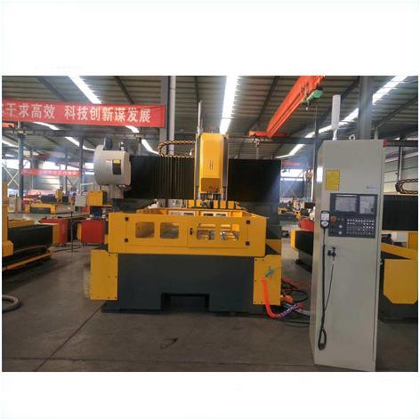 Heavy Duty Gantry CNC Milling&Drilling Machine