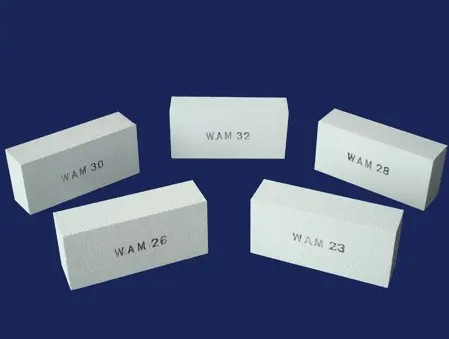 Quality Insulating Fire Bricks (WAM23 26 28)