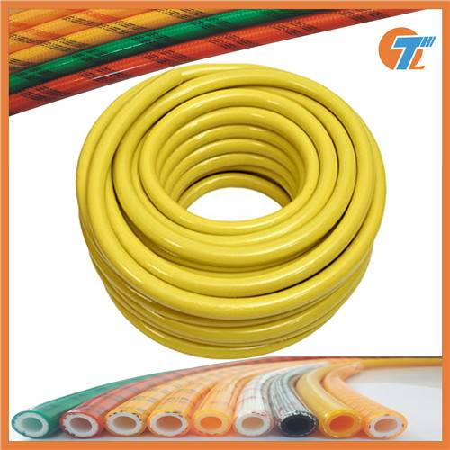 PVC Power spray hose / high pressure flexible air hose