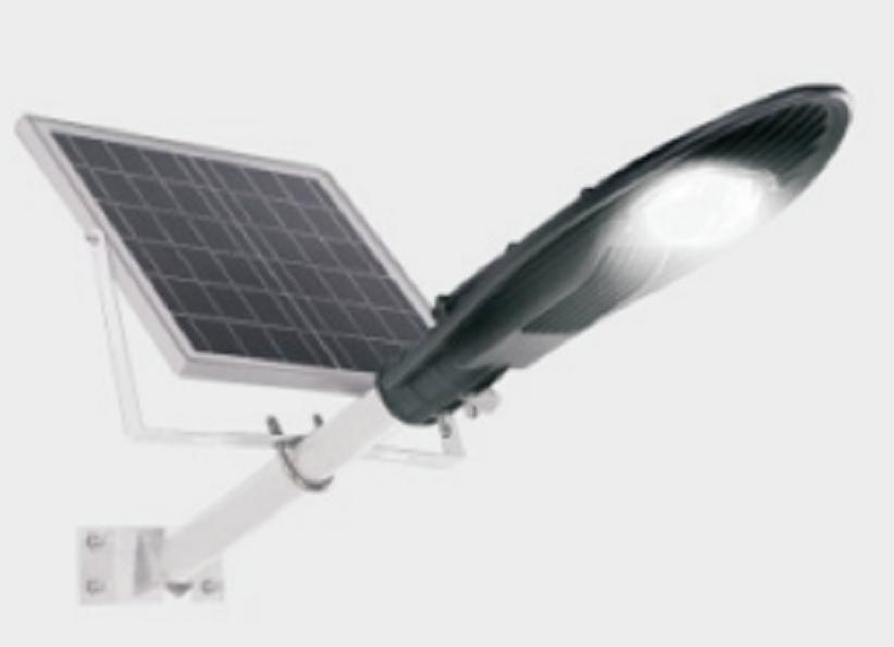LED Solar road light
