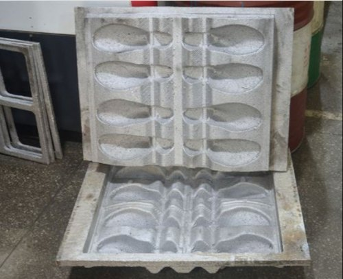 PULP FORMING MOLD PAPER PULP