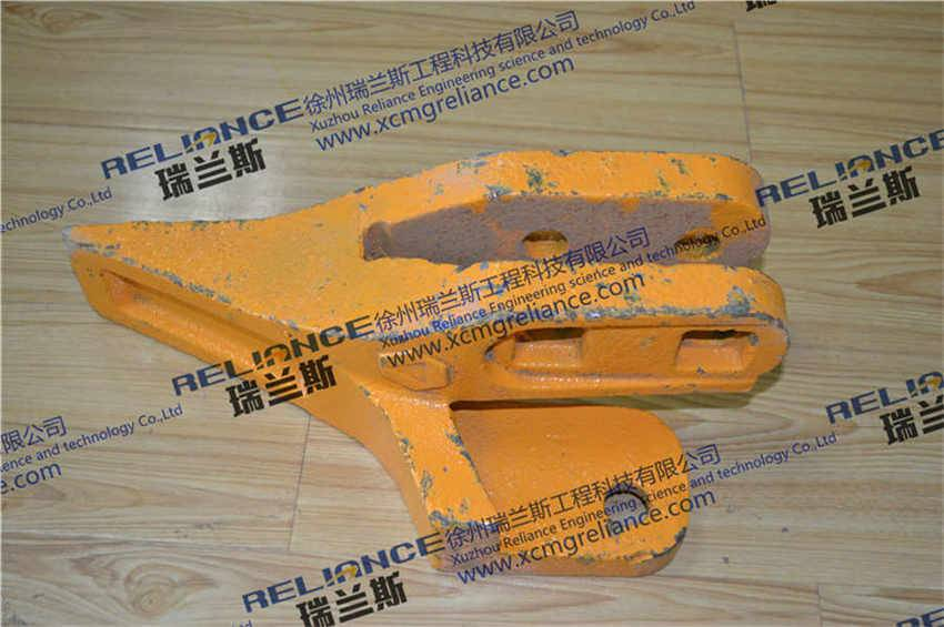 XCMG spare parts- LW500KL-Toothing