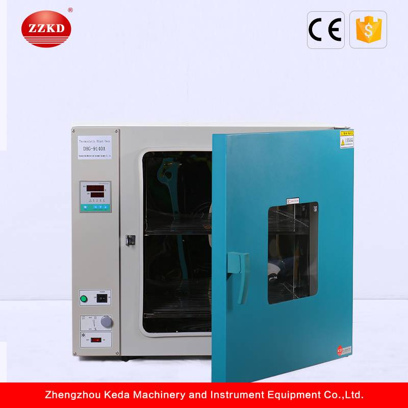 Micro-computer Control Drying Oven Machine