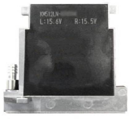 Konica KM512 LN 42PL Print Head