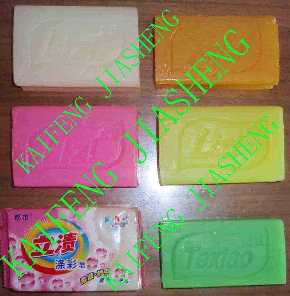 Multipurpose Soap / Translucent Soap