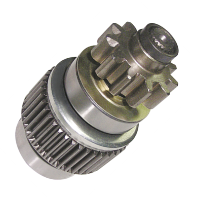 Starter Drive for Toyota Hilux, Land Cruiser
