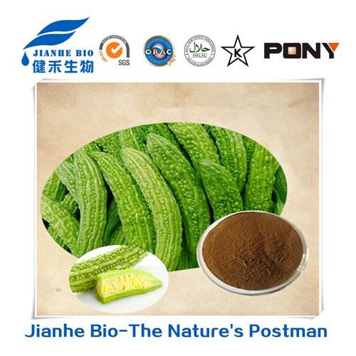 Jianhe Factory Supply Bitter Melon Extract