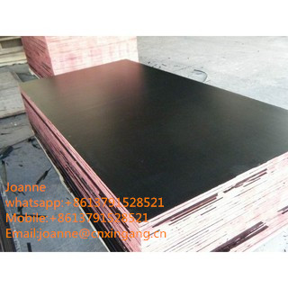 18mm black film faced plywood for outdoor use