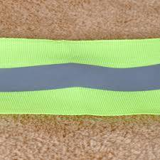 Colored Reflective Fabric