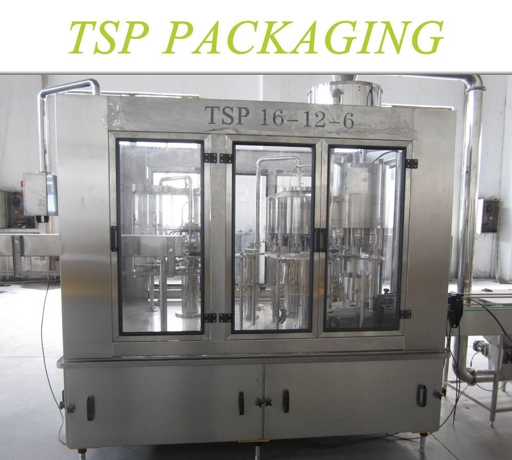 beverage bottling equipment/ filling machines manufacturers/ bottle machine