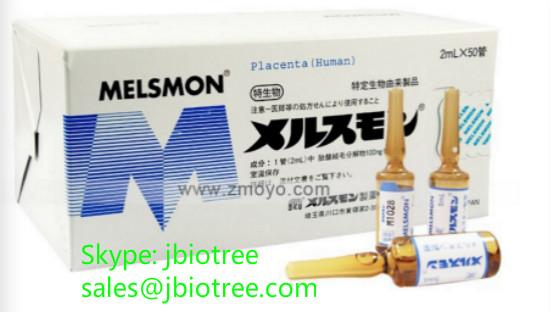 Best quality Human Placenta: Melsmon Human Placenta,Melsmon Human Placenta injection