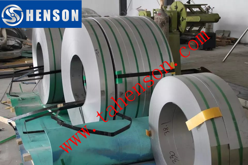 ASTM 430 Stainless Steel Strip / 430 Stainless Steel Coil