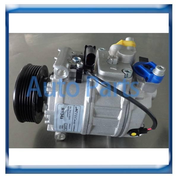 Denso 7SEU17C Volkswagen Transporter 7E0820803 7E0820803F 7E0 820 803 7E0 820 803 F