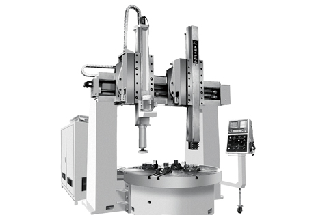 From the vertical type and horizontal type to gantry type, Sealion Machine Tool offers you a wide ra