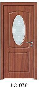 PVC Laminated Door, PVC Door Manufacturer, PVC Bathroom Door Price