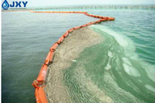 Floating Debris Booms For Offshore Condition