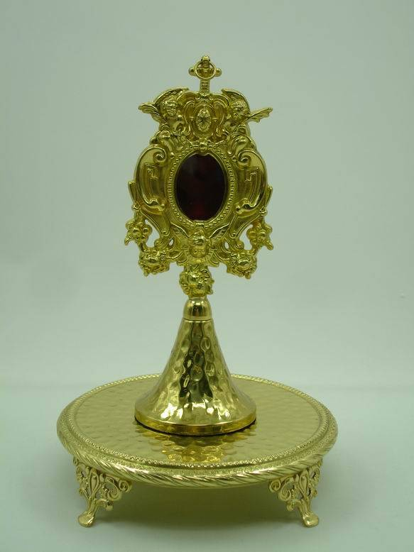 Reliquary Tabor Pedestal combination beautifu gorgeous church articlesTP1-X5