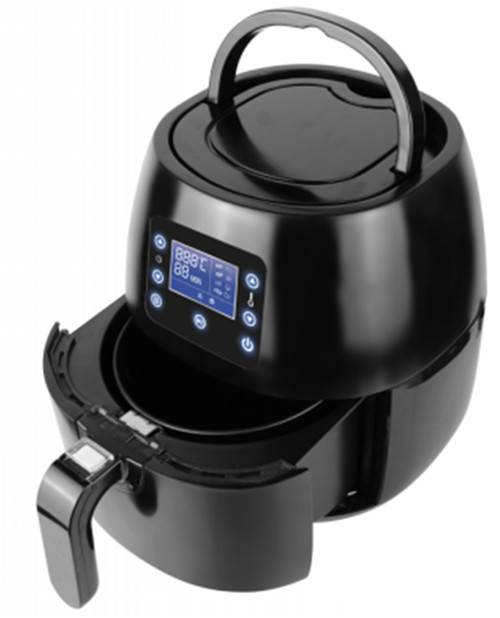 2016 new model Air fryer with no oil , 4.0L , ce rohs gs ETL marked