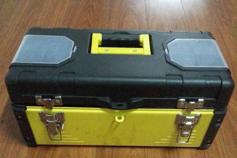 tool box mould