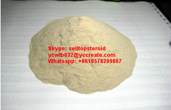 Cycle Trenbolone Steroid Parabolan Trenbolone Enanthate Powder