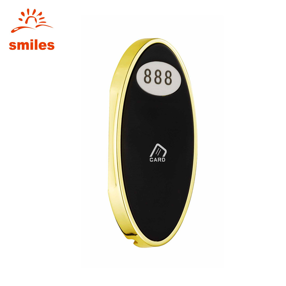 Keyless Smart Electronic Cabinet Lock With RFID Card Reader