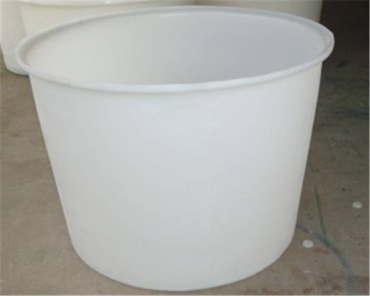 OEM rotational food grade round fish drum pail