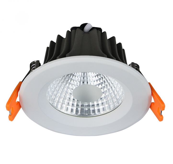 30W 8 inch recessed led down light