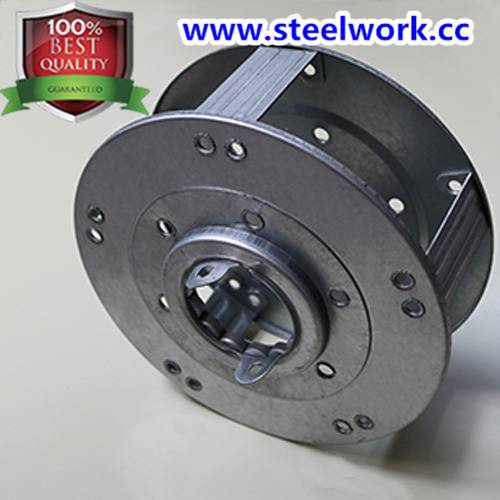 Pulley Wheel for Roller Shutter Door Accessories (F-01)