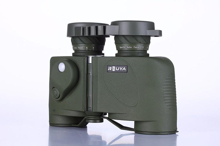 New Style Rangefinder Binocular with Compass 8x30