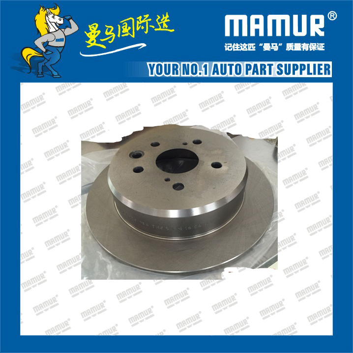 Brake Disc for LEXUS IS250(06-13) 42431-30280