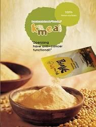 Spray-on Powder Soybean