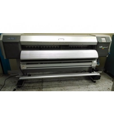 Mutoh Printer New ValueJet 1604 AG 64 inch 2016