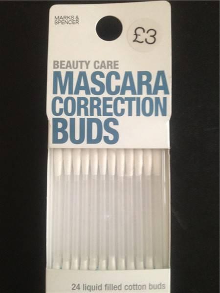 swabplus Mascara Remover