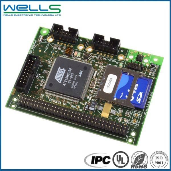 1-30 Layer Printed Circuit Board OEM ODM Shenzhen PCBA Design