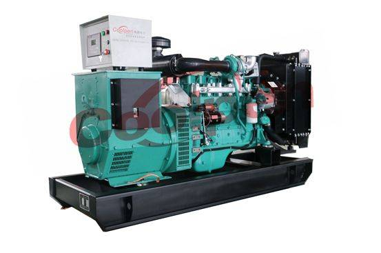 Power Generating Set
