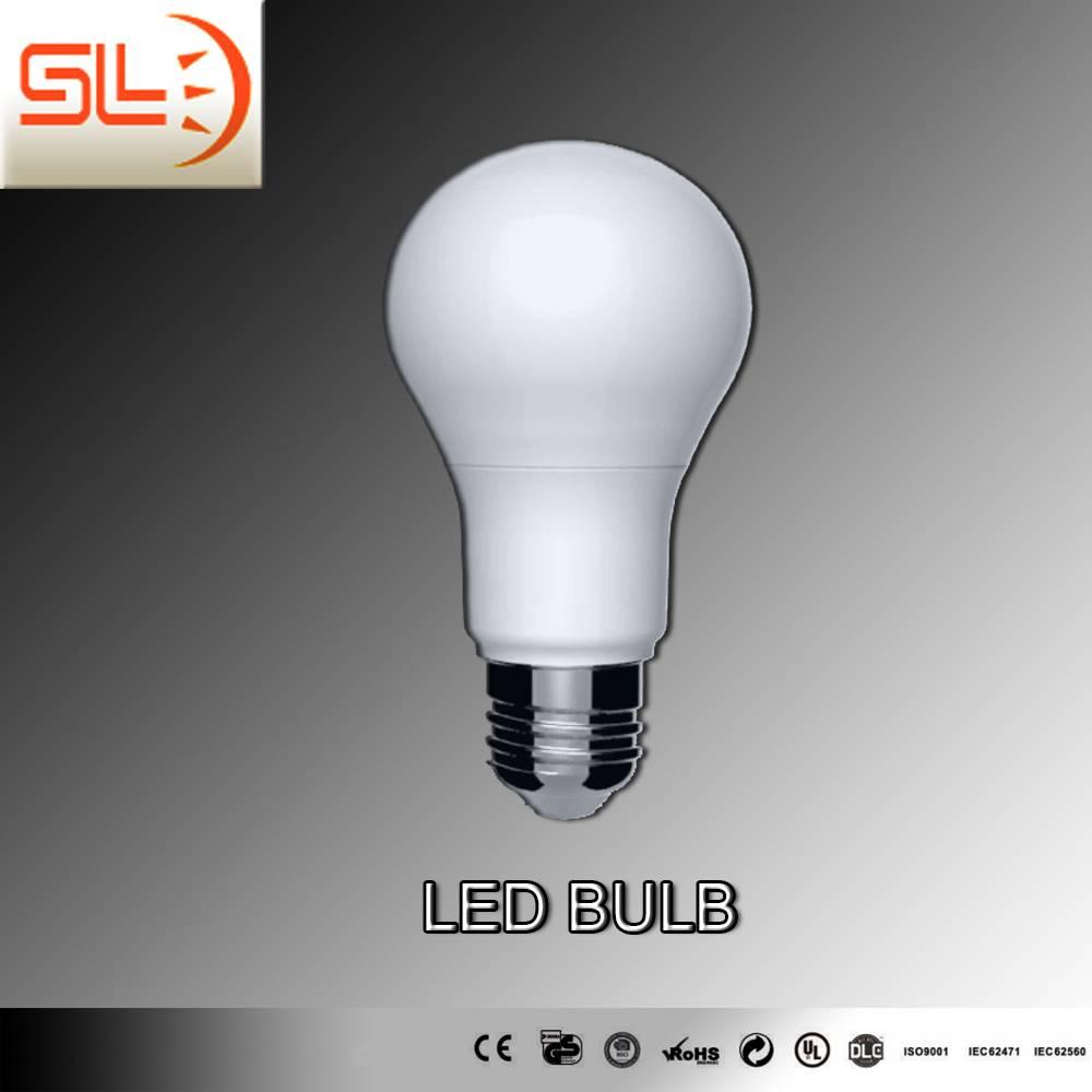 A60b 10W 12W 15W Energy Saving E27 LED Bulb Lights