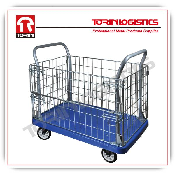 Handcart ST300-PL-4