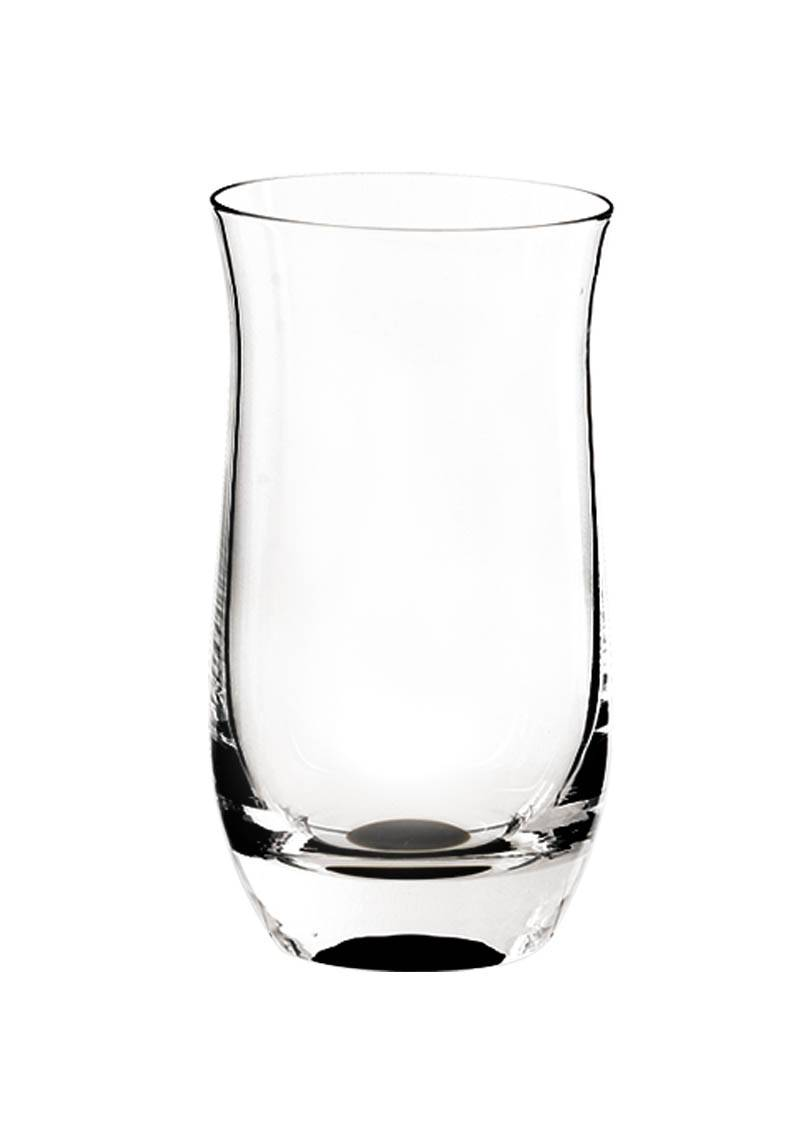 wholesale clear glass tumbler/drinking glass cup