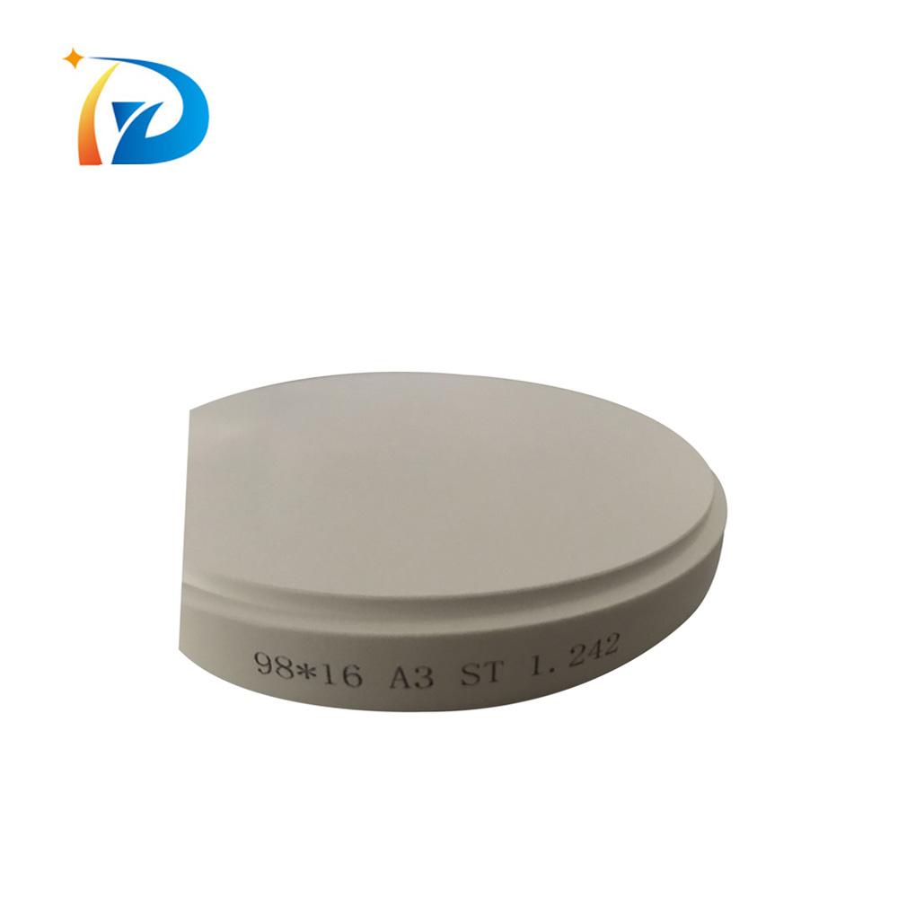Isostatic Pressing Sintering Dental Zirconia Blocks