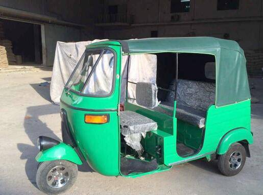 passenger use three wheel tricycle from china