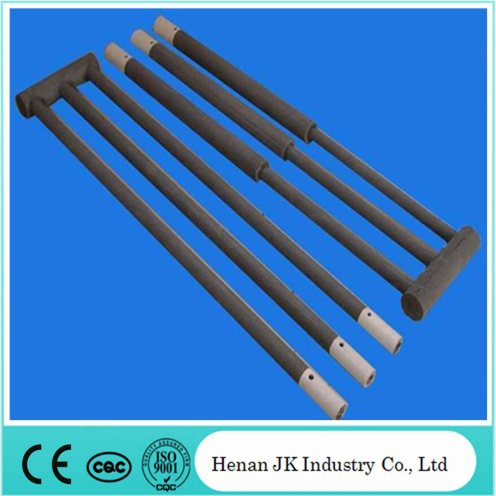 silicon carbide heater(ISO9001)