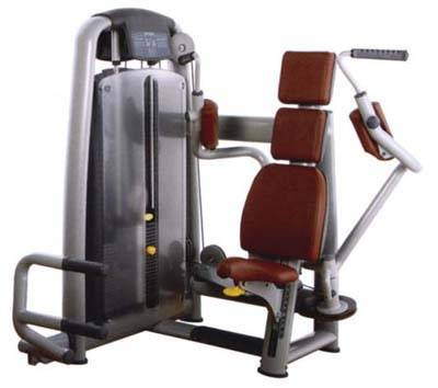 Commercial Fitness Machine/Pectoral Machine SR-8812