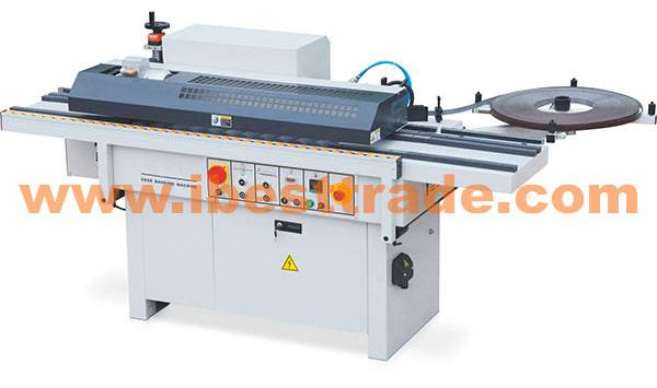 E10A Semi-automatic Linear Edge Banding Machine