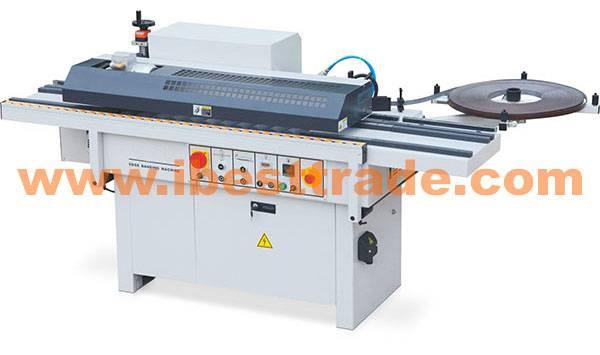 E10A Semi-automatic Linear Edge Banding Machine