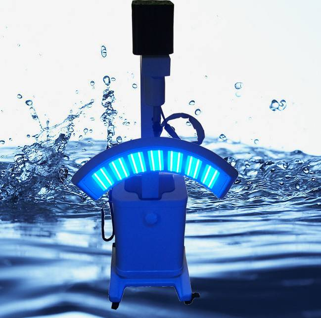 professional pdt machine led light therapy skin rejuvenation