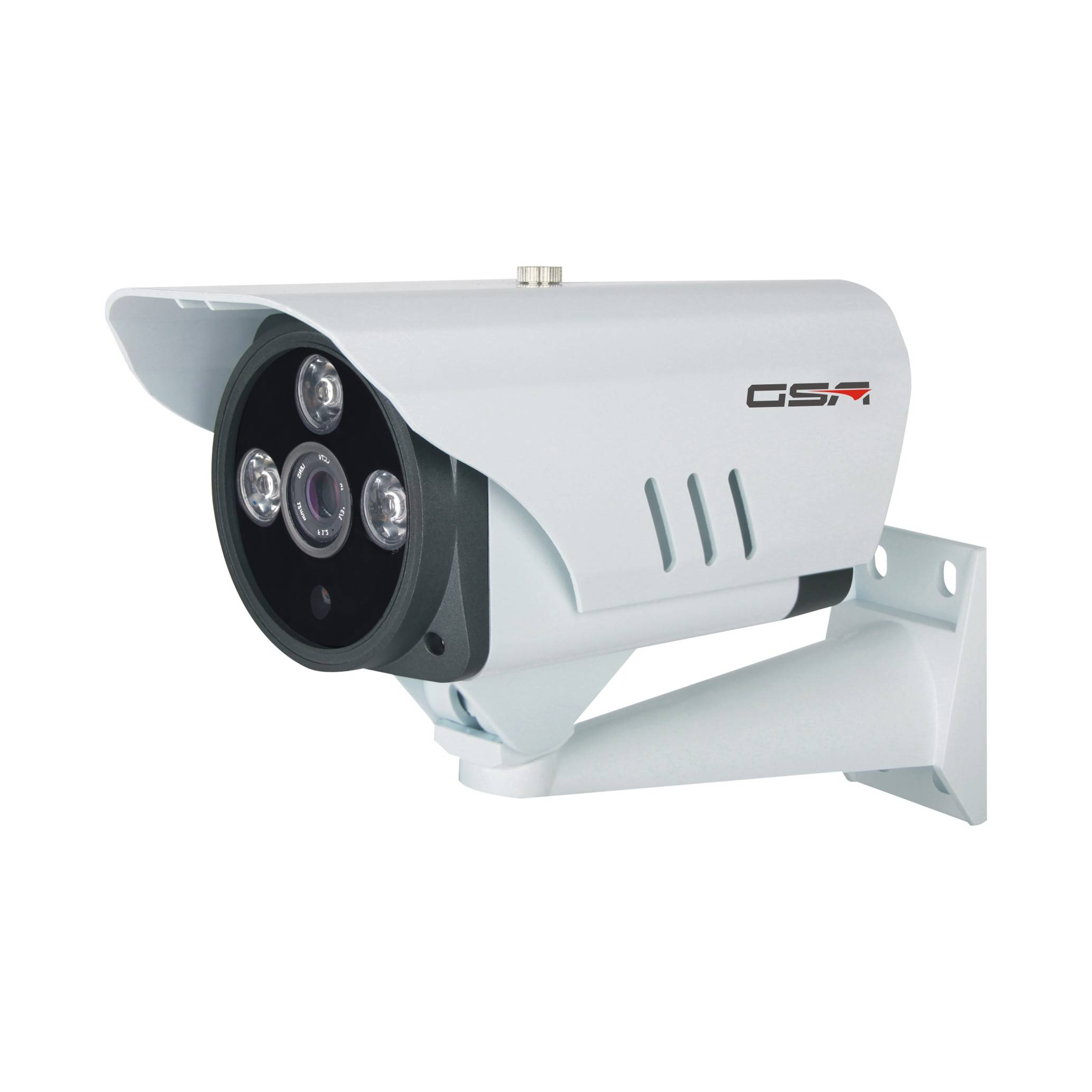 IR 60m 420-800tvl weatherproof camera